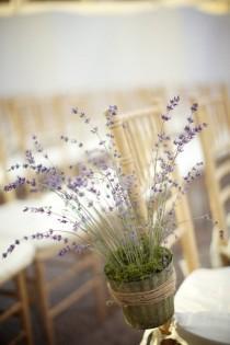 wedding photo - Lavender Wedding Dreams...