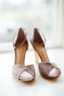 wedding photo - Brautschuhe / Scarpe Sposa