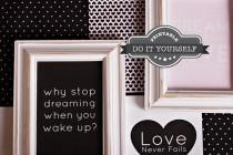 wedding photo - Dream Quote Cards