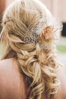 wedding photo - Bridal Haar / acconciatura Sposa