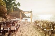 wedding photo - Mariages-Plage