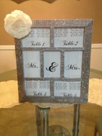 wedding photo - Игрок На Г / > •~A Идей Для Свадебного Эскорта / Гостиный Карты
