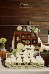 wedding photo - Rustic Wedding Inspiration