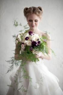 wedding photo - Woodlands Rústico