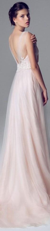wedding photo - Hochzeitskleider 2014