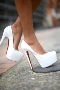 wedding photo - Hochzeiten - Zubehör - Schuhe