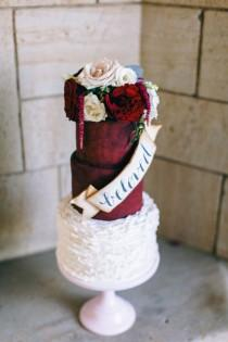 wedding photo - Matrimoni-Cakes