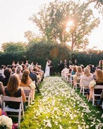 wedding photo - Spring Wedding Inspiration