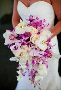 wedding photo - Tropical Wedding