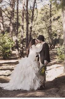 wedding photo - رواية غابة حفلات الزفاف