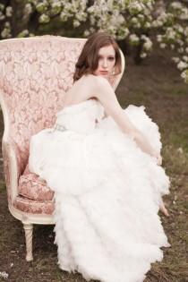 wedding photo - Boda-Rustic Chic
