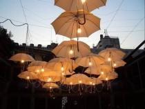 wedding photo - Light Up The Night