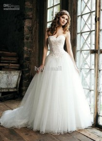 wedding photo - Liebsten Brautkleid Inspiration