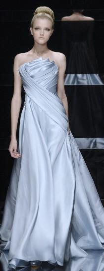 wedding photo - Gowns....Glistening Greys