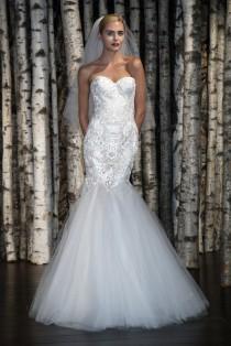 wedding photo - Liebsten Brautkleid Inspiration