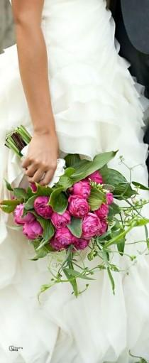 wedding photo - Фуксия Свадеб