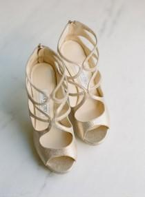 wedding photo - Schuhe