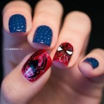 wedding photo - ногти