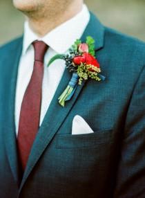 wedding photo - Marié, garçons d'honneur et Porteurs de l'Anneau