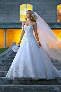 wedding photo - Braut Mit Sass Brautkleider