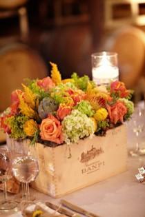 wedding photo - Игрок На Г / > •~Люблю Свадьбы Центральные И Прием Декор