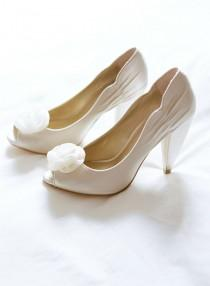 wedding photo - Chaussures