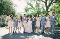 wedding photo - Mariages d'été
