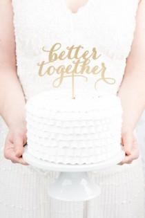 wedding photo - mariage d'or