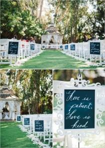 wedding photo - Weddings-Outdoors-Garden