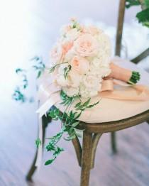 wedding photo - Bouquets de mariage