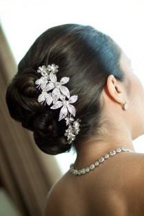 wedding photo - Brides Mit Sass Hair Styles