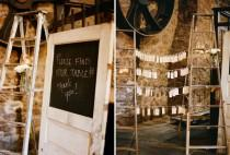 wedding photo - FALL   RUSTIC Wedding Ideas