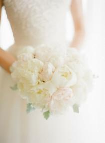 wedding photo - Mariages-Jeune-bouquet
