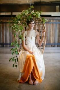 wedding photo - Цвета Pantone Для Свадебная Осень