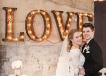 wedding photo - AMOUR Grange Mariages