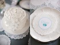 wedding photo - شرشف الطاولة زينة الزفاف