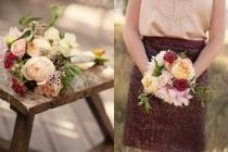 wedding photo - Пятница Цветы: Реже Ковыль Перистый (