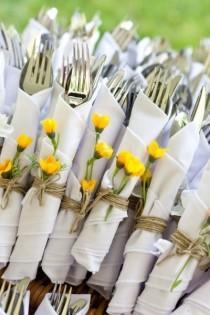 wedding photo - Garden Party {Wedding}