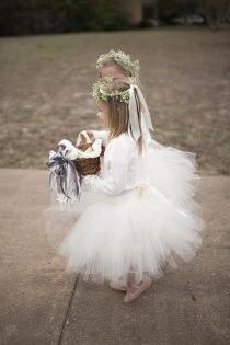 wedding photo - Niños Bodas