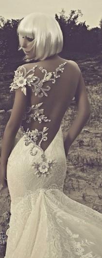 wedding photo - Свадебные Платья От 2013 ❤ 2015 Года