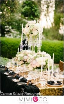wedding photo - Planification de mariage: Réception