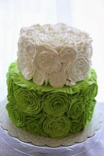 wedding photo - Hochzeiten-Kuchen