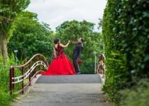 wedding photo - Henna Tag