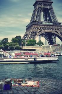 wedding photo - Paris