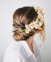 wedding photo - Люкс Для Волос / Acconciatura Sposa