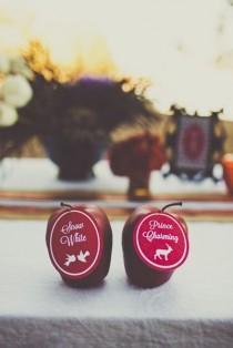 wedding photo - ديزني إلهام الزفاف