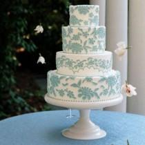 wedding photo - Prettiest Hochzeitstorten