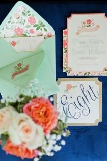 ... Pfirsich grün lackiert Maurer-Gläser, Hochzeitsdeko, Hochzeitsparty