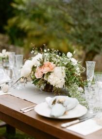 wedding photo - Столовые приборы