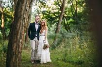 wedding photo - Intimate + Rustic South African Wedding: Thomas + Sarah-Jane